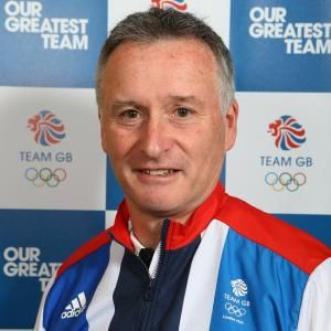 Richard Davison | Team GB