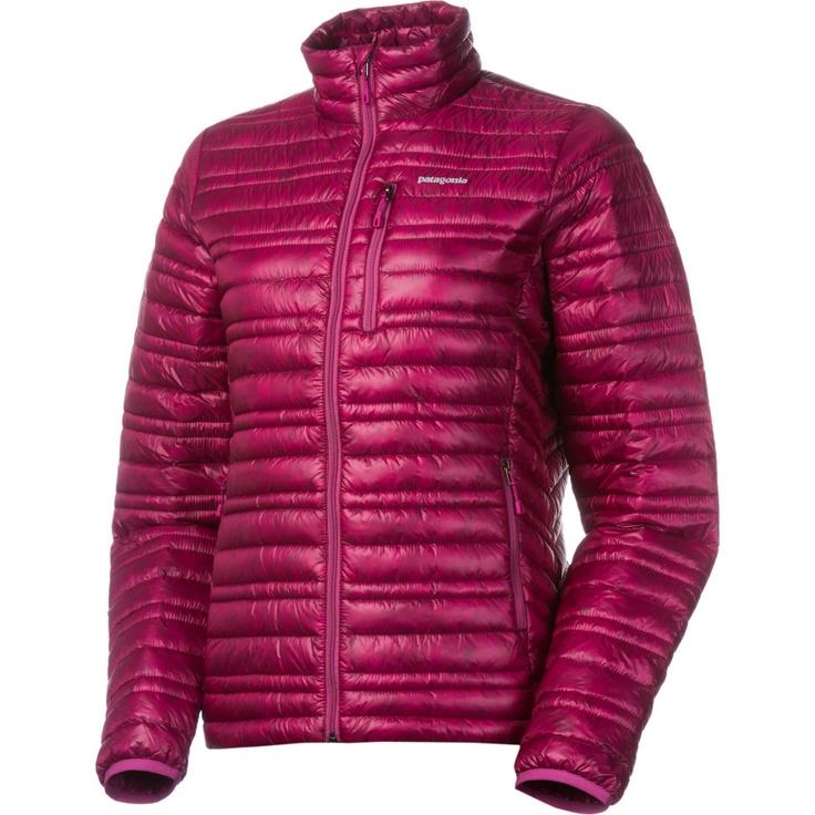 Patagonia Ultralight Down Jacket - Women's | Backcountry.com