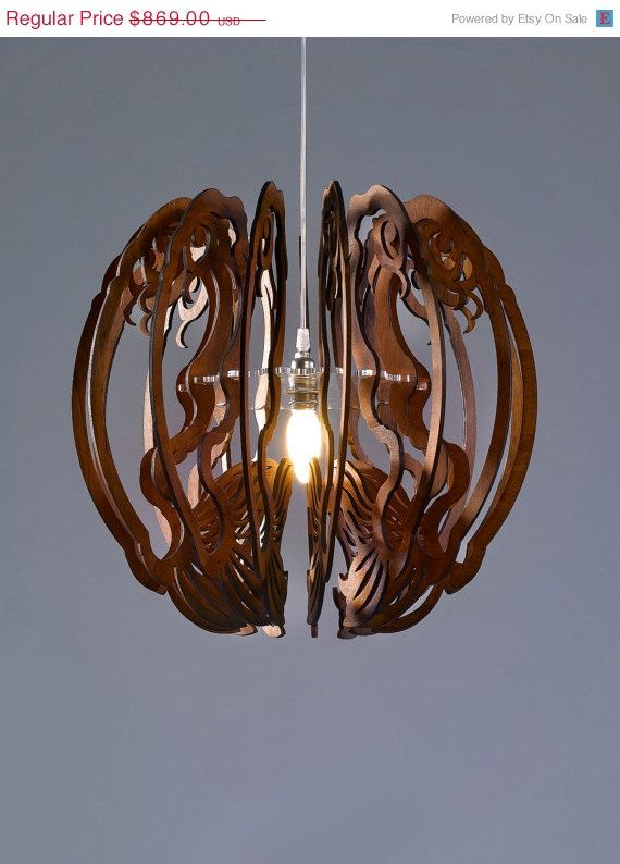 ON SALE 25 A Large Dining Room Lighting Pendant By Iinsecto
