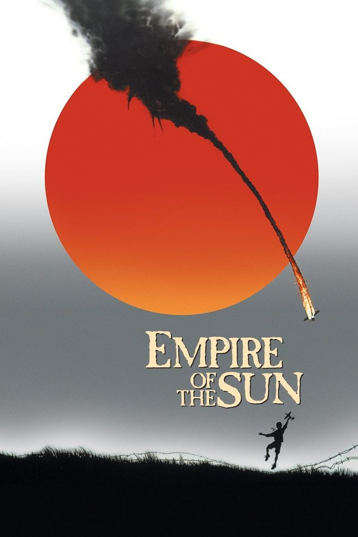 One of Steven Spielberg's most ambitious efforts of the 1980s, Empire of the Sun remains an underrated gem in the director's distinguished filmography.
