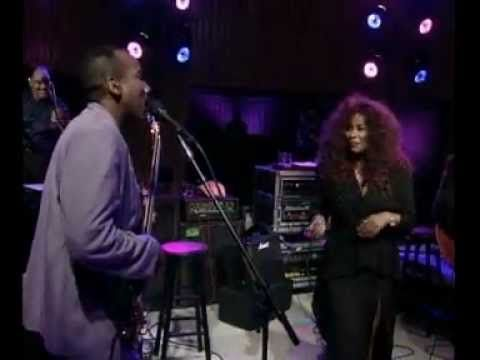 """An Evening of Fourplay (Bob James, Lee Ritenour, Nathan East & Harvey Mason) feat. Chaka Khan, Philip Bailey & Phil Perry live 1994 """"Between The Sheets"""" (original version by The Isley Brothers)"""