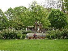 Ottawa, Illinois - Wikipedia, the free encyclopedia