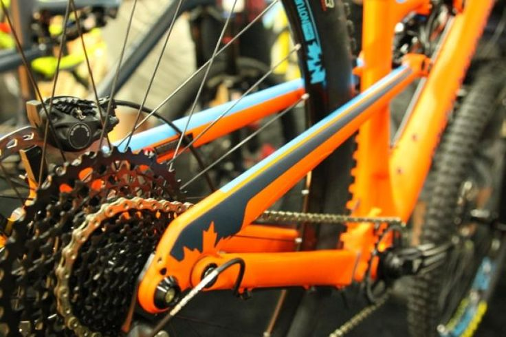 The Best Mountain Bike Brands and Products of 2014 | Singletracks Mountain Bike News