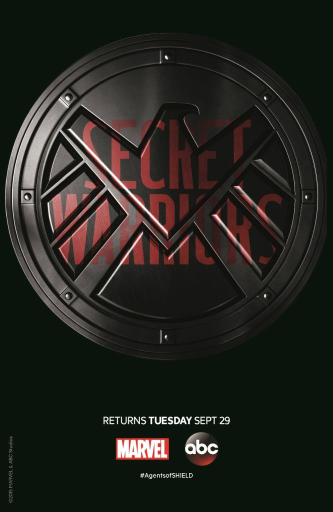 Secret Warriors Join Agents of SHIELD Season 3 from Marvel and ABC   Variety