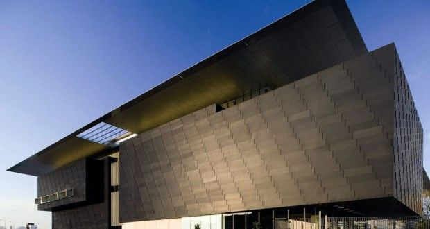 Gallery of Modern Art / Queensland Art Gallery | Brisbane's Visual Arts Guide
