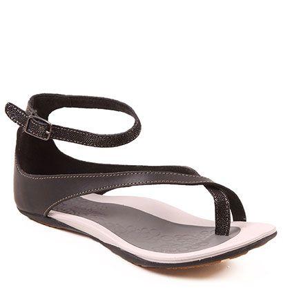 Womens Sale Items : Krenla Ankle TP Black Multi Leather