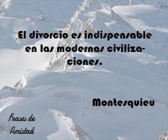 Frases de aniversario de Montesquieu