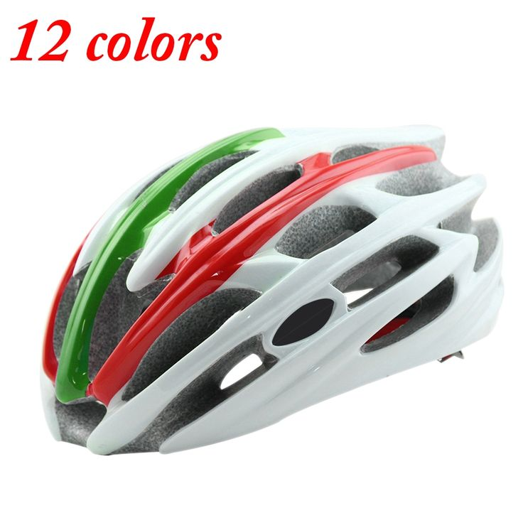 74.00$  Buy here - http://aliyg2.shopchina.info/1/go.php?t=32812281433 - HotNEWEST Cycling Helmet Bicycle helmet cycle bike helmet 12 color size M 55-59 cm caschi da bicicletta Los cascos de bicicleta  #aliexpresschina