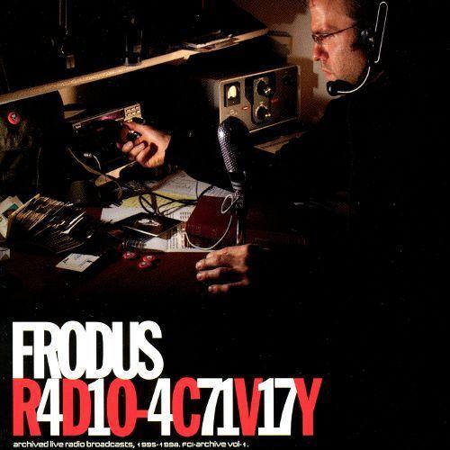 Radio-Activity [CD]
