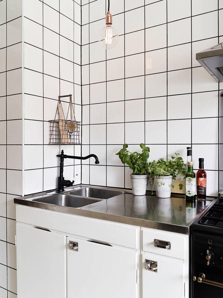 stadshem kitchen