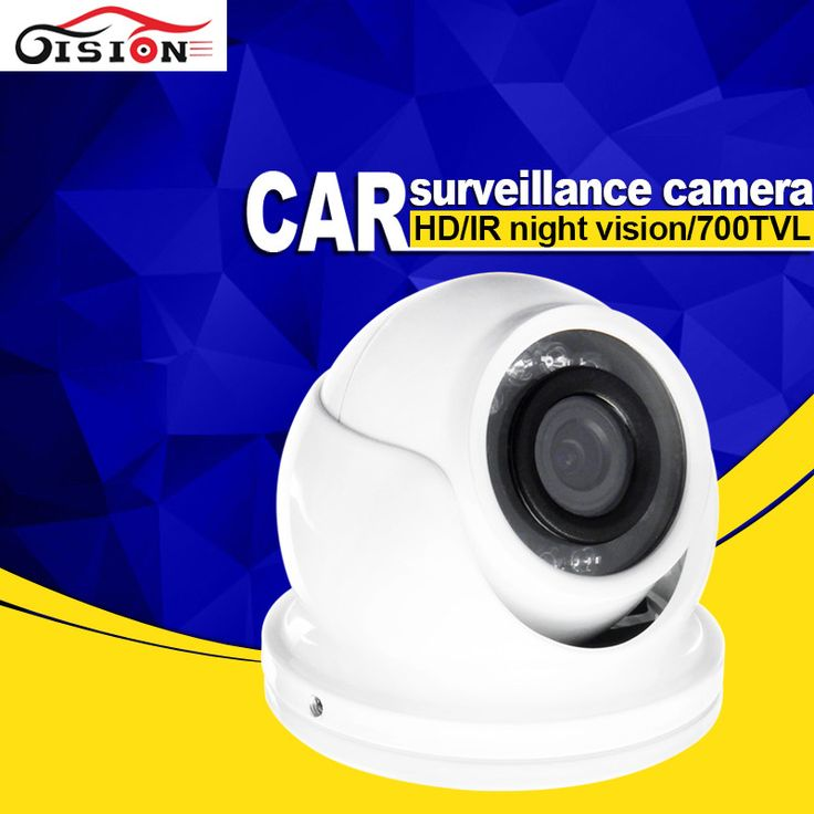 High Quality MINI HD Camera CCTV Surveillance Security CCD IR Night Vision Vehicle Camera. Wire or Wireless: WireLens Material: Plastic + GlassBrand Name: GISIONAlarm Type: Vehicle Backup CamerasMaterial : metalModel: ZX-850/H/HDColor: WhiteSpecial Features: Night SightHorizontal Resolution: 600TVL/700TVL for chooseRange of application: Indoor Car /bus/ truck/ taxi /high-speed rail all vehicle carPower Supply: DC12VHigh Quality MINI HD Camera CCTV Surveillance Security CCD IR Night Vision…