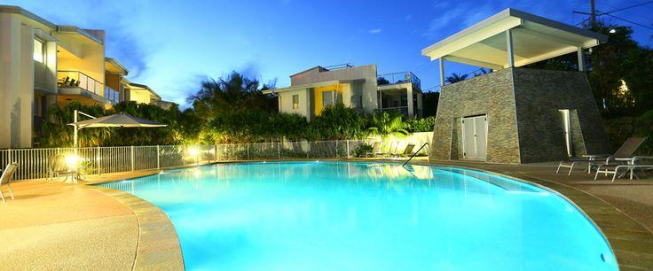 Coolum Beach Apartment Accommodation on the Sunshine Coast http://coolumbeachaccommodation.com.au/