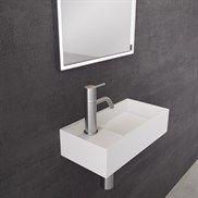 Kubo 40 mini håndvask fra Pulcher serie
