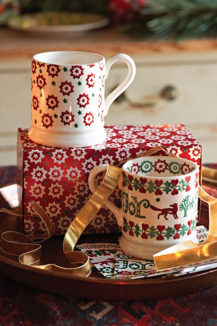 Emma Bridgewater Mugs And Decorated Boxes On Pinterest