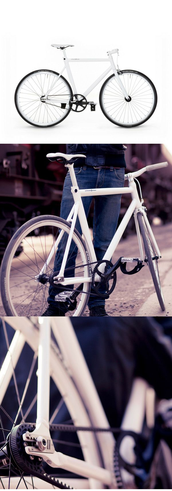 #AntonioBrasko BraskoDesign Bicycle