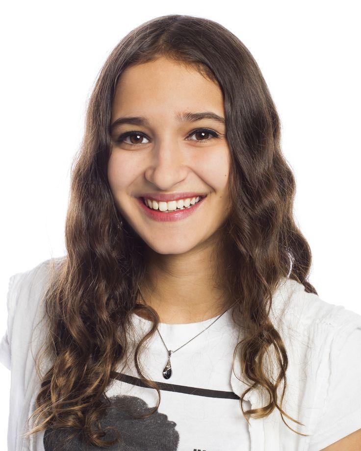Lili-Ann De Francesco   La Voix