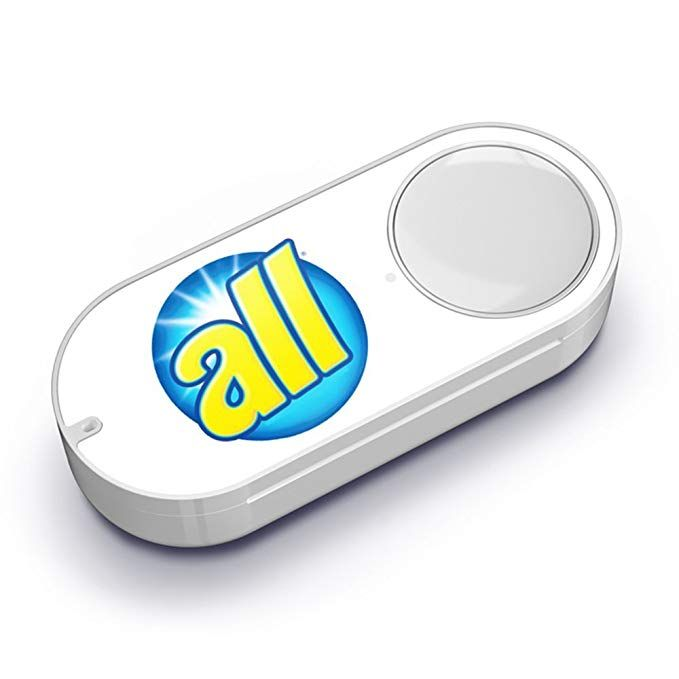 All Laundry Detergent Dash Button Amazon Devices Amazon