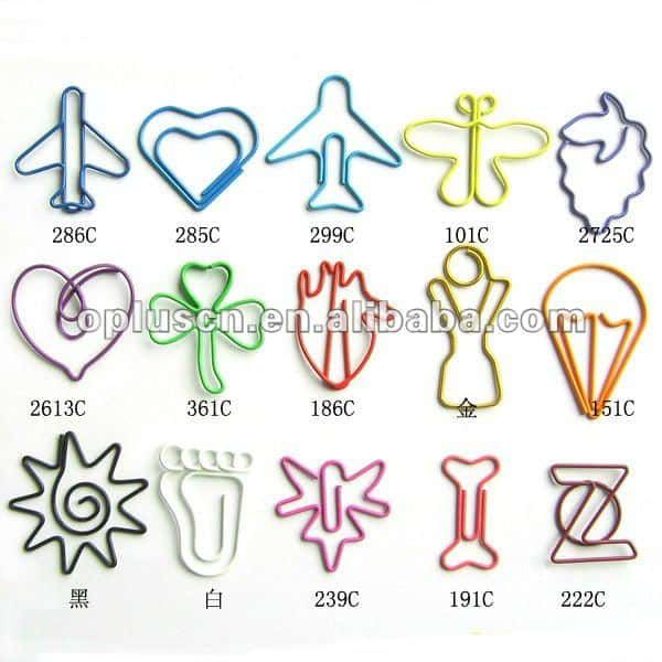 SHAPED_PAPER_CLIPS