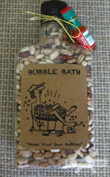 Make Your Own Gifts 42 best white elephant gift ideas images on pinterest funny make your own bubble bath haha sisterspd