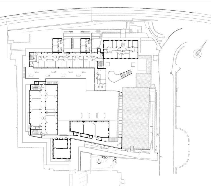 画廊 Paul Valery High School - 15