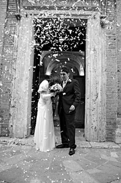 Wedding in Perugia