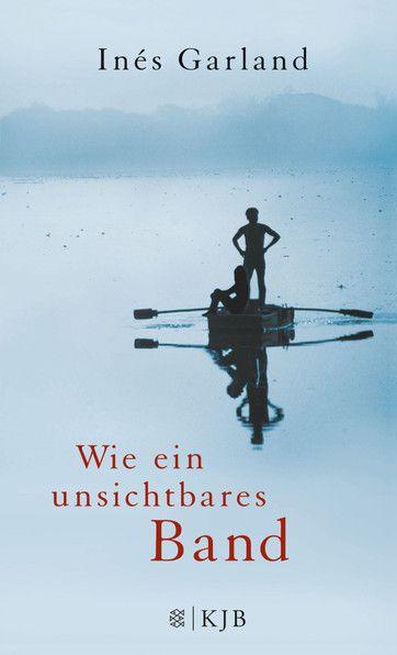 Buchtipp: `Wie ein unsichtbares Band´ von Inés Garland Mehr unter www.denkarthofheim.de