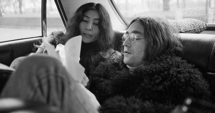 Stolen John Lennon Diaries, Glasses Found in Berlin #headphones #music #headphones