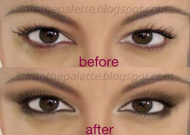 Best Makeup Hooded Eyes