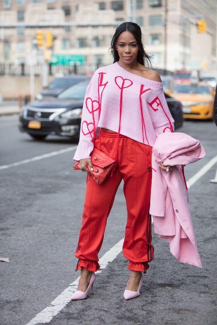 BG STREET STYLE/Street Style Greatness During New York Fashion Week Fall 2018 PH HANNAH SALEH
