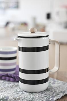 Kähler Omaggio Cafetière: Kähler Design, Omaggio Stempelkande, Modern Coffee, Kähler Tribute, Kitchen, Omaggio Coffee, Photo, Tea Kettles