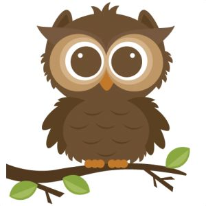 forrest owl svg cut file for scrapbooking forrest animals svg files cute clipart free svgs - Printable Owl Pictures
