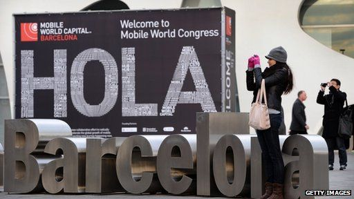 MOBILE WORLD CONGRESS  Dal 2 al 5 Marzo 2015 Axcent parteciperà all'evento Mobile world congress che si terrà a Barcellona. L'evento riunisce le principali aziende operanti nel settore della telefonia mobile.  info@tresjolieventi.it