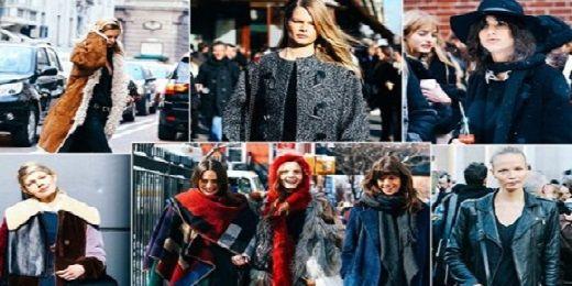 Οι τάσεις της μόδας για την ερχόμενη σεζόν!