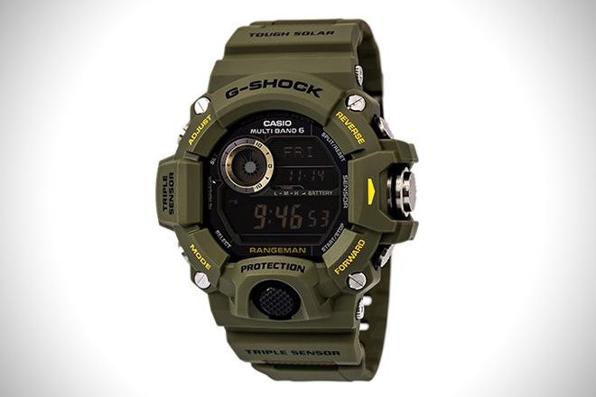 Military Time: The 15 Best Tactical Watches