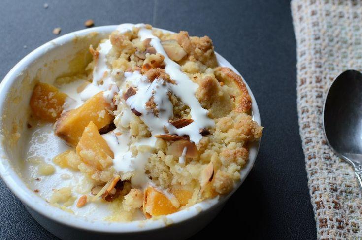 1000+ images about cobbler crisps and slump on Pinterest