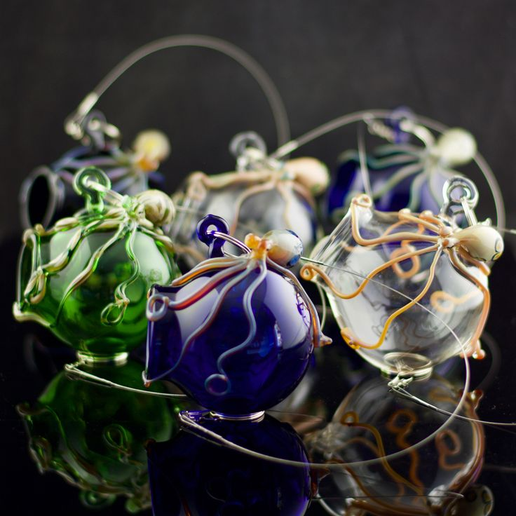 In Need Of Something Special For That Gardener In Your Life? Our Hand Blown  Terrariums Part 57
