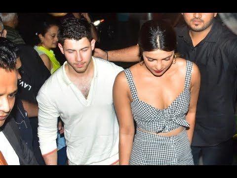 Will Priyanka Chopra And Nick Jonas To Get Engaged Next Month
