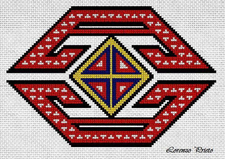 Motivo geométrico