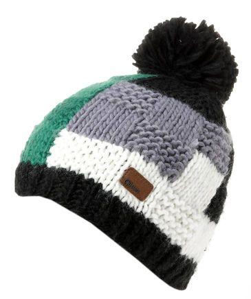 Barts - Mütze / Strickmütze Quilt Beanie