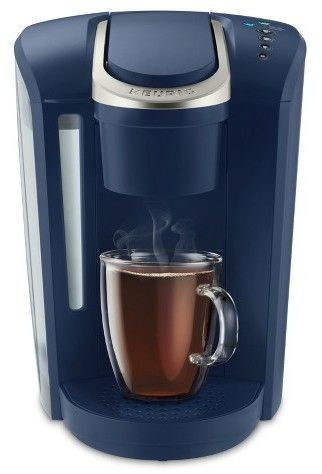 Keurig K-Select Single-Serve K-Cup Pod® Coffee Maker