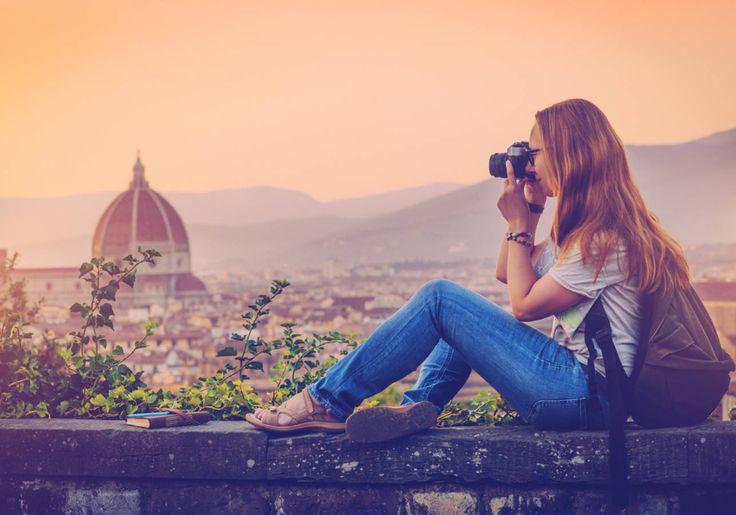 15 destinations où voyager seule sans risque