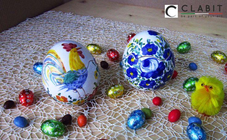 #Easter #Abruzzo #Pasqua #fioraccio #flowers #ceramic #handmade #fiori #flowers #blu #gallo  #cock