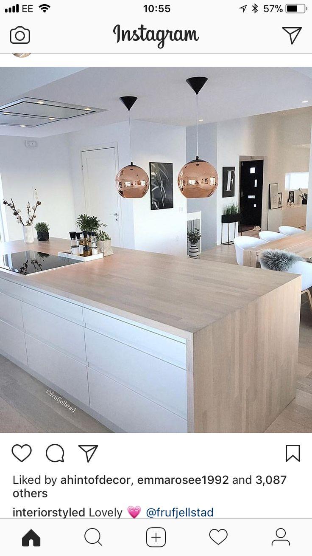 pin von yulia yurkovich auf Кухня  haus küchen lampe