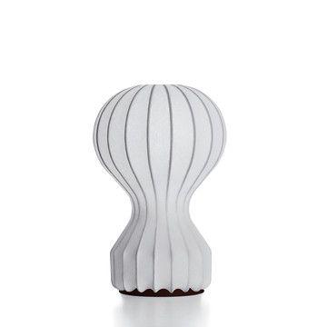 Gatto Piccolo Table Lamp  by Achille Castiglioni & Pier Giacomo Castiglioni for FLOS #productdesign #lightingdesign