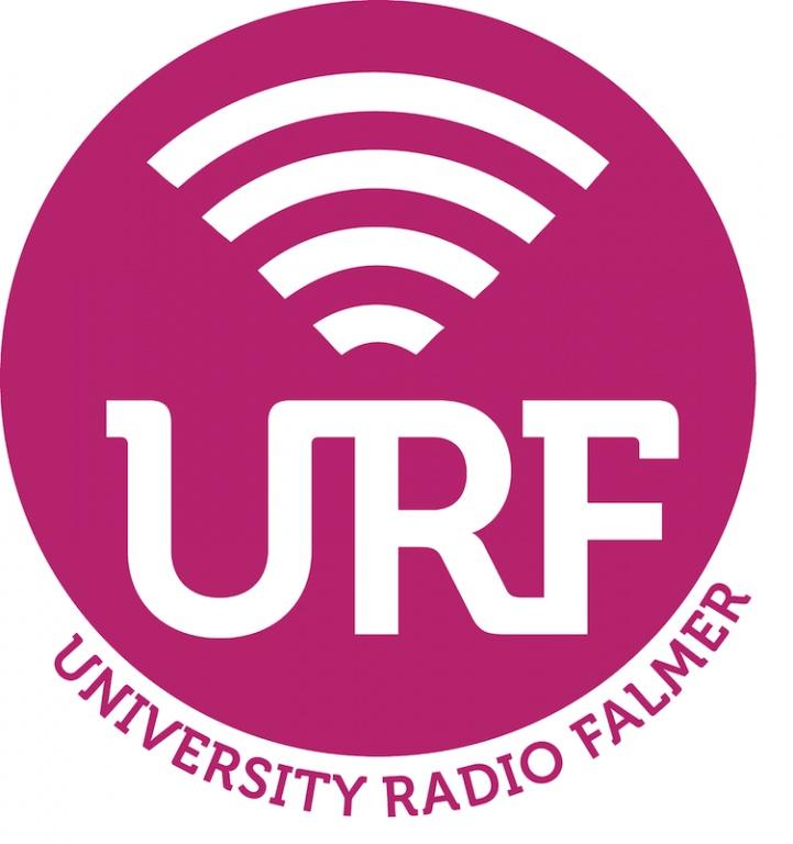 Our student radio station, URF