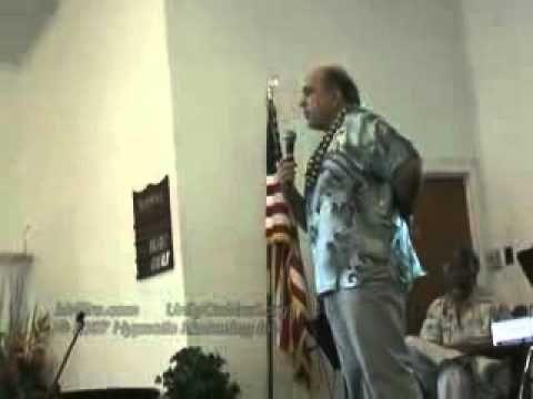 Ho'oponopono Dr Joe Vitale Unity Maui 15 Minute Miracle