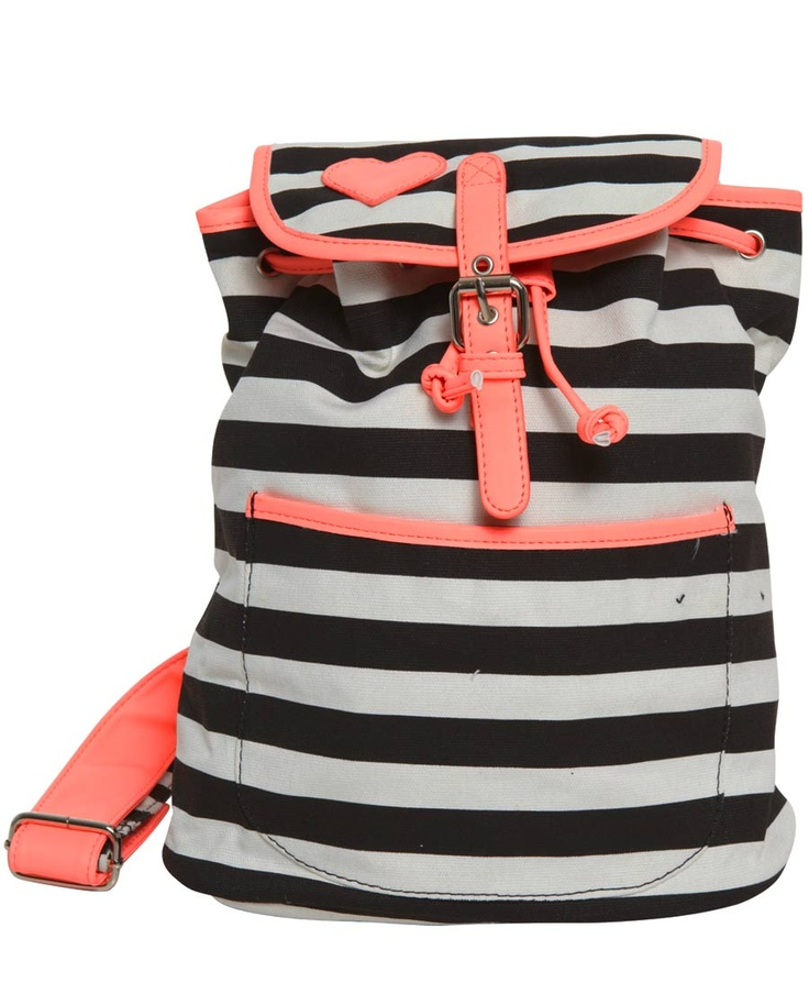 Carnival Backpack - Bardot Junior