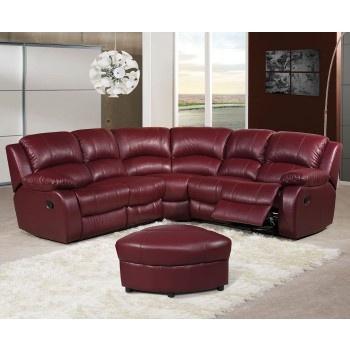 Sofa corner suite