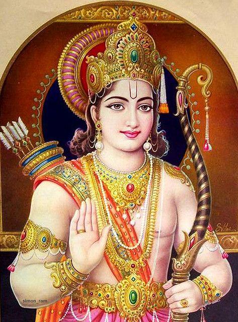 https://flic.kr/p/7K6xc1 | Shri Ram | check out my Durga Maa videos at: www.youtube.com/durgadevotee