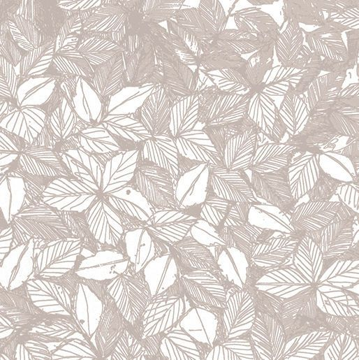 Floral pattern sheer curtain fabric / Trevira CS® / polyester HASSEL by Viola Gråsten Ljungbergs